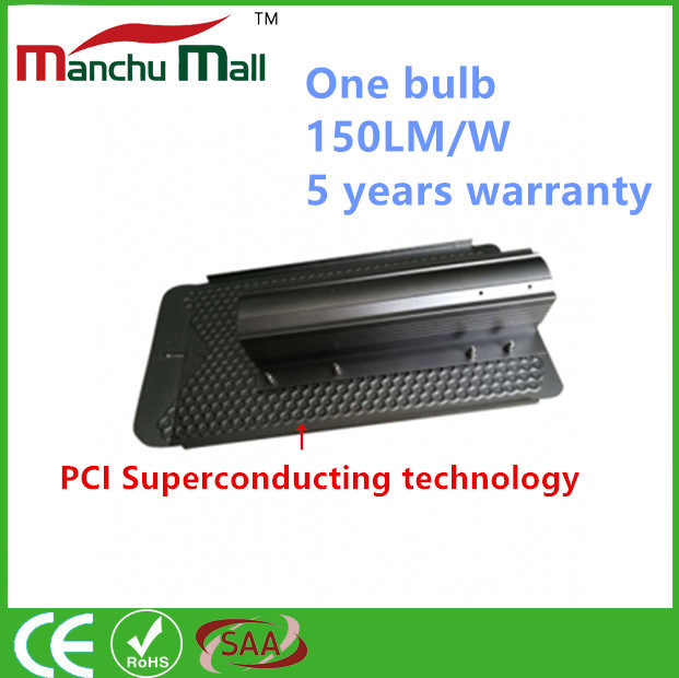 60W-150W IP67 PCI Heat Conduction Material COB LED Outdoor Light
