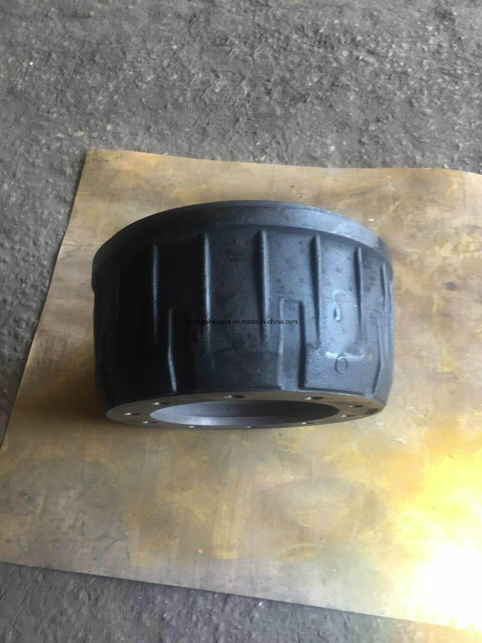 Dual Layer Technology Brake Drum