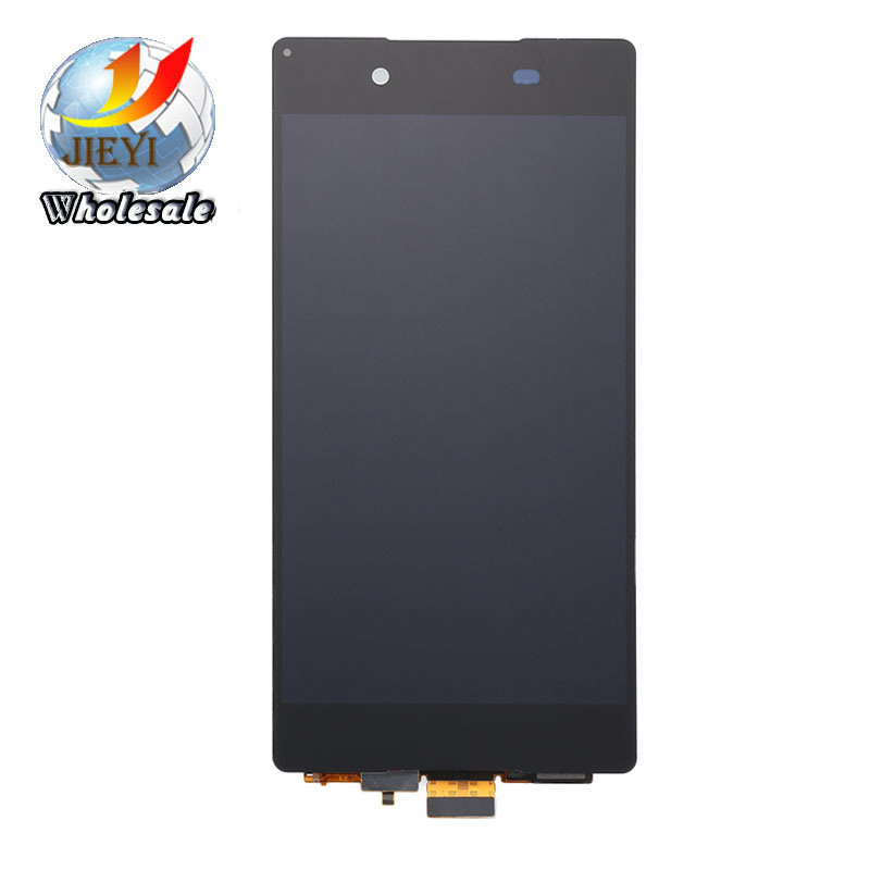 Cell Phone LCD for Sony Xperia Z3+ Z3 Plus Z4 E6533 E5663 LCD Display Touch Screen Abhesive