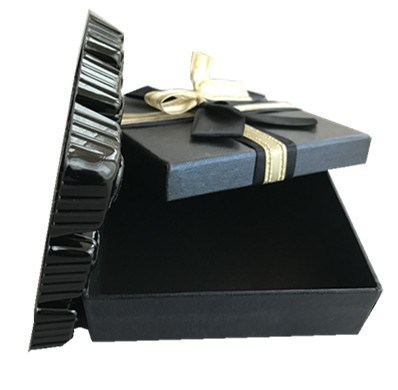 Hot Sales Paper Handmade Gift Box for Packing