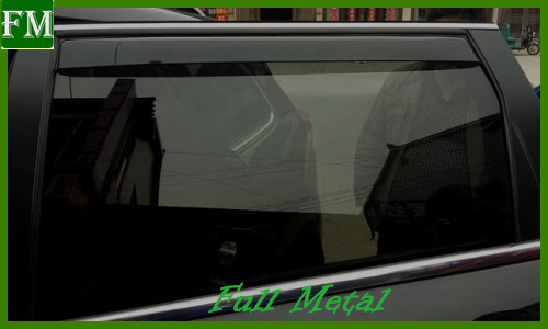 Window Rain Shield Door Visor of Jeep Grand Cherokee