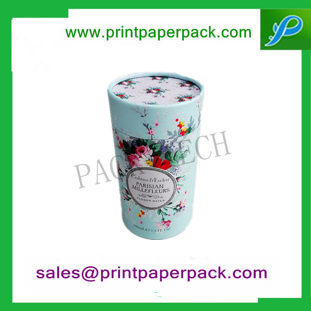 Round Shape Gift Packing Box Party Wedding Favor
