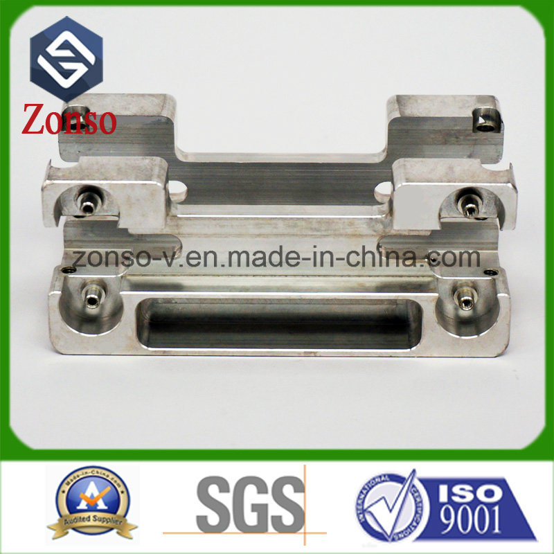 Non-Standard OEM Precision Customized CNC Machining Parts by Turning Milling
