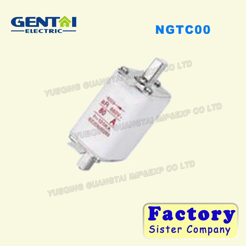 Ngt Low-Tension Fuse 500V Base