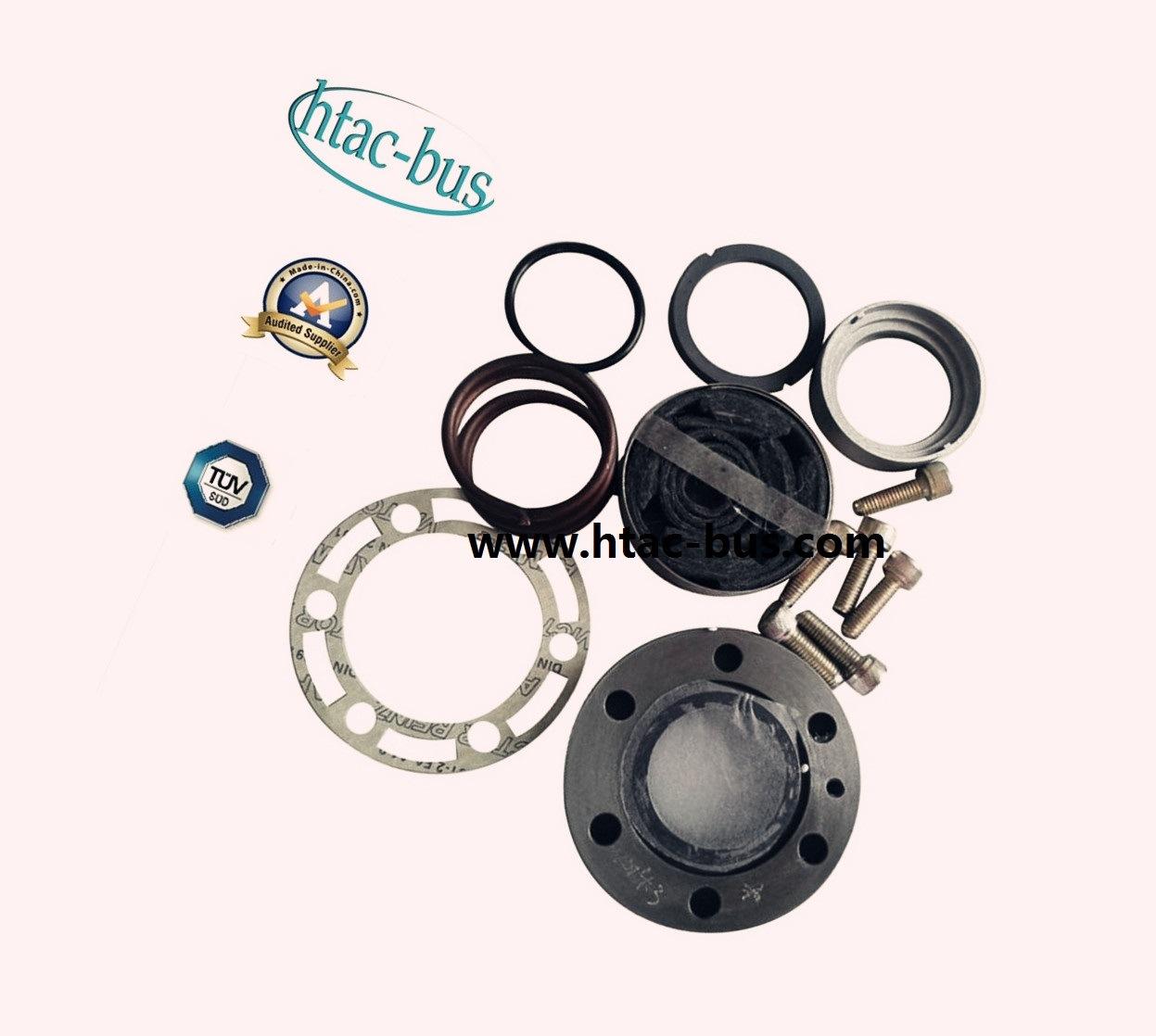 China Professional Supplier Bock Fkx40 Compressor Shaft Seal 80023