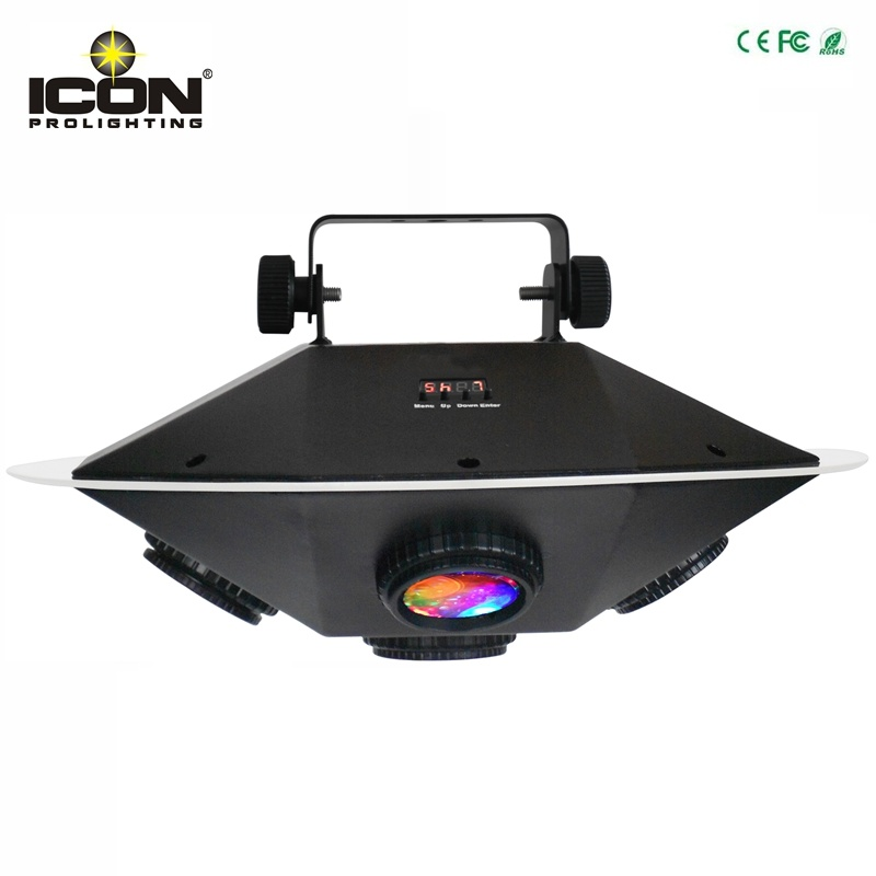 New Design Disco Light UFO for Stage Lighting