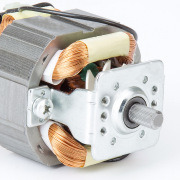 RoHS Ce Copper AC Universal Motor for Food Processor