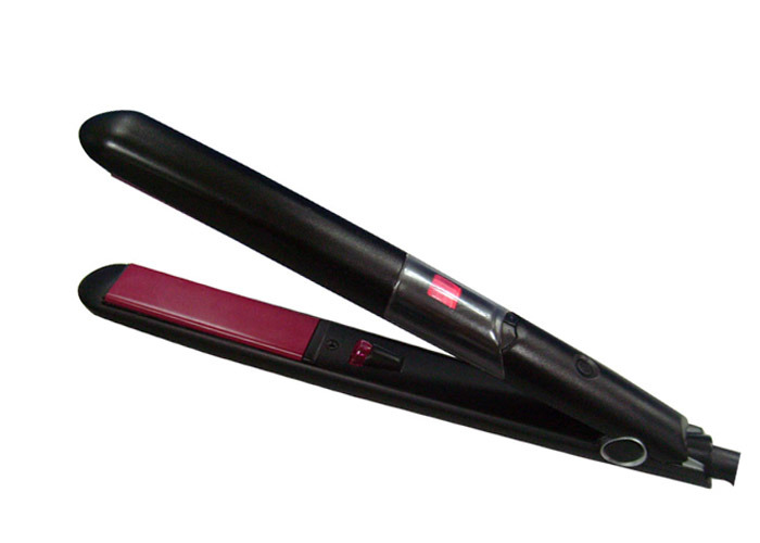 Hair Iron : ... Hair Straightener - China Ion Hair Straightener, Tourmaline Flat Iron