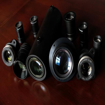 High Quality Professional Optical Lens (JACK0048)