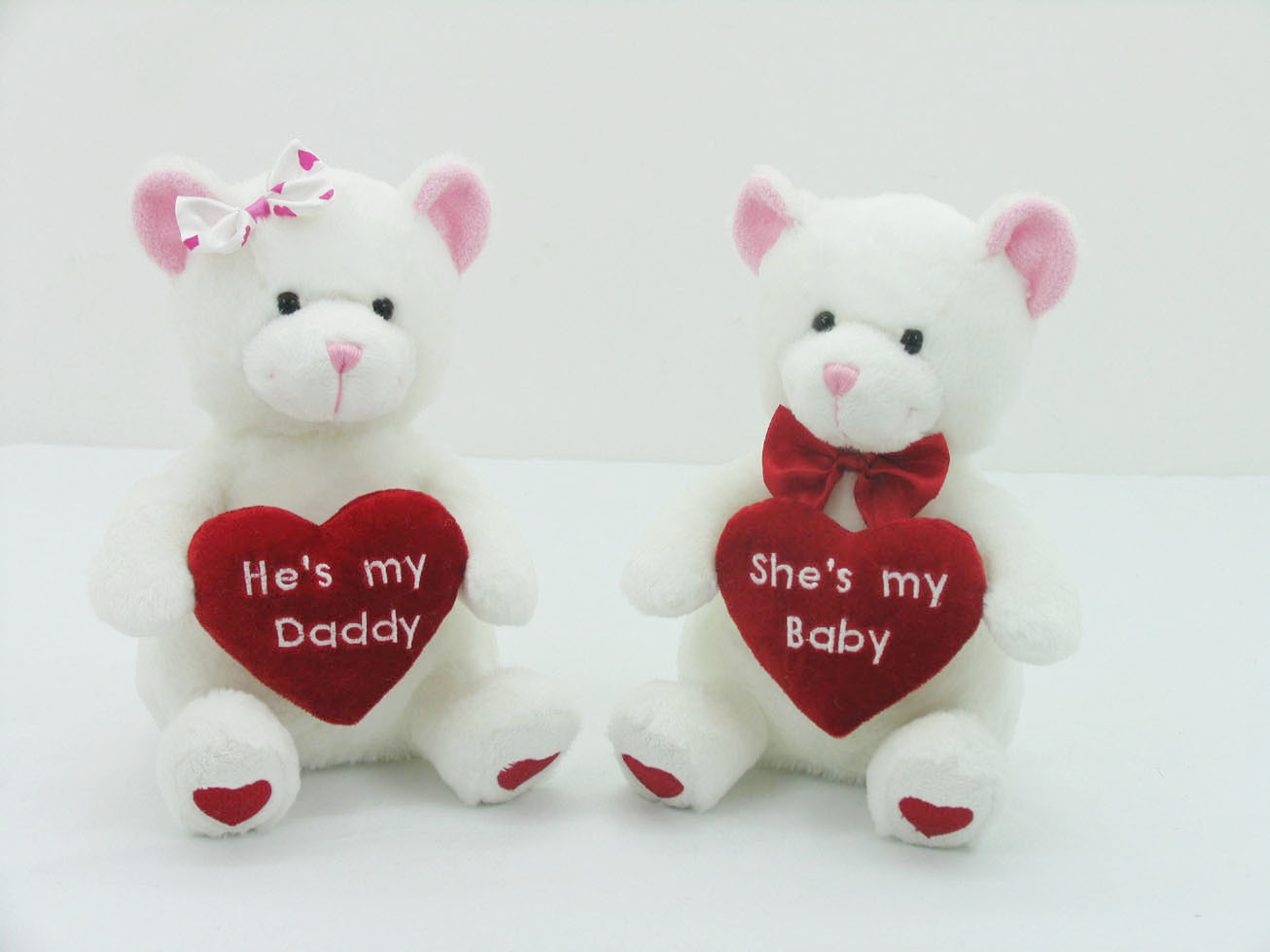 Valentine Stuffed Toys 83
