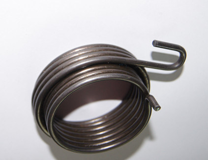 Torsion Spring, Springs, Motorcycle Spring, Auto Spring, Auto Parts, Motorcycle Parts, Hardware, Wire Forming