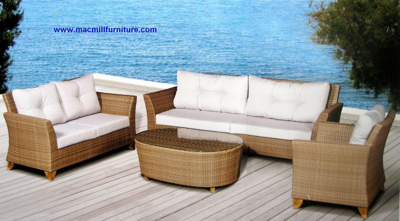 China rattan furniture set mo 076 china rattan furniture rattan chair - Wicker furniture ...