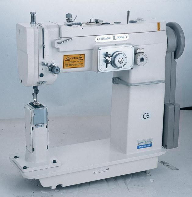 zig zag industrial sewing machine