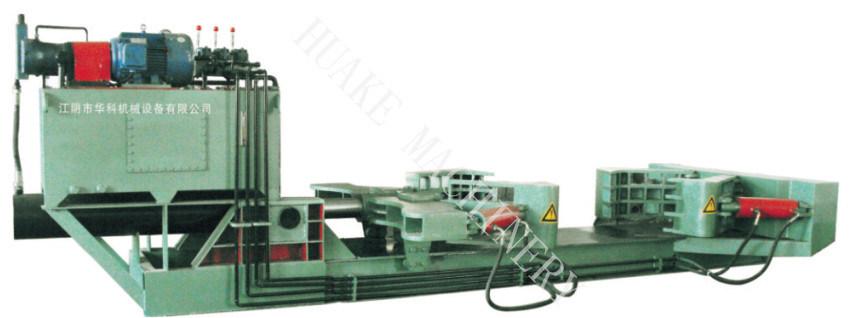 Hkc-40metal Bale Breaker