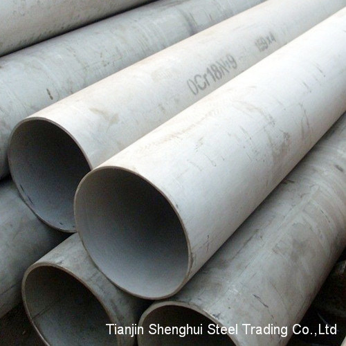 Best Price Seamless Stainless Steel Pipe (317)