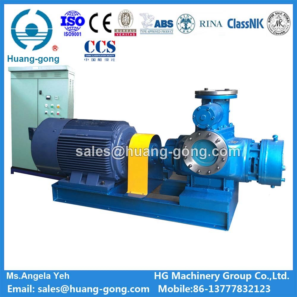 Marine Twin Screw Pump 2hm7000-80