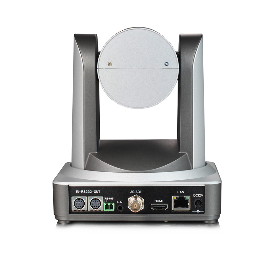 12X Smart HDMI/USB3.0/Sdi/LAN Vc PTZ Camera