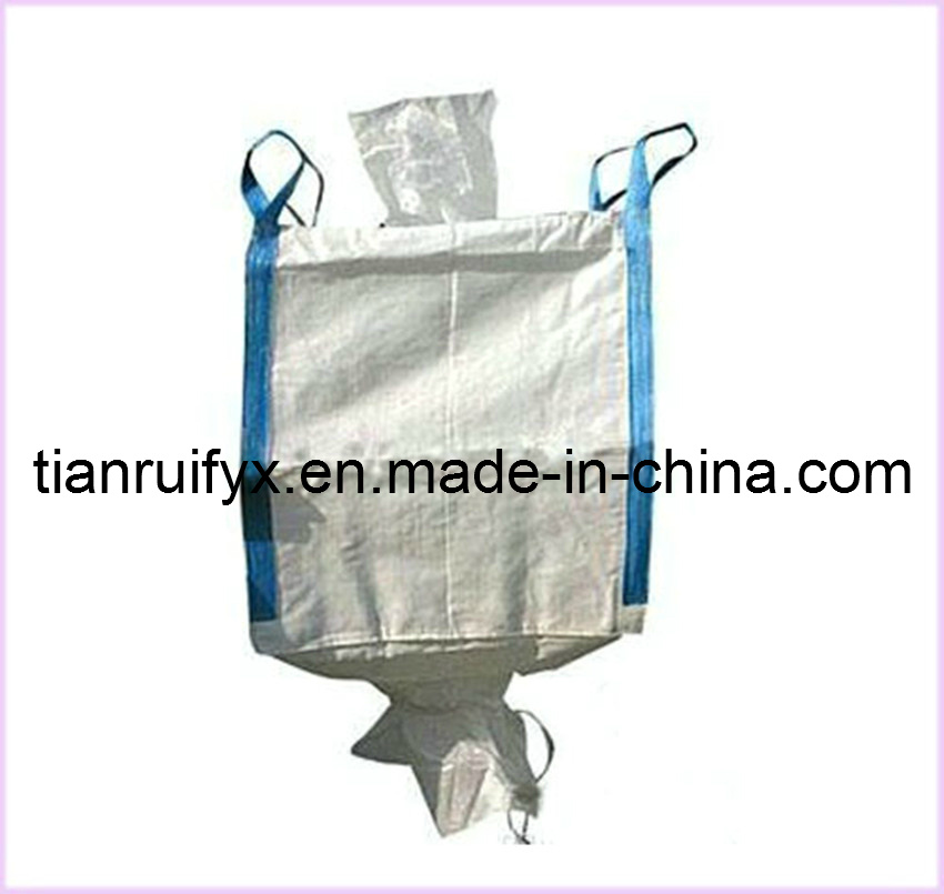 1000kg High Quality PP Fertilizer FIBC Bag (KR0122)