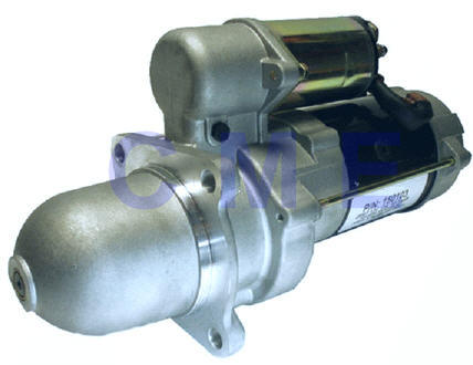 China starter motor used on freightliner kenworth for Cummins starter motor cross reference