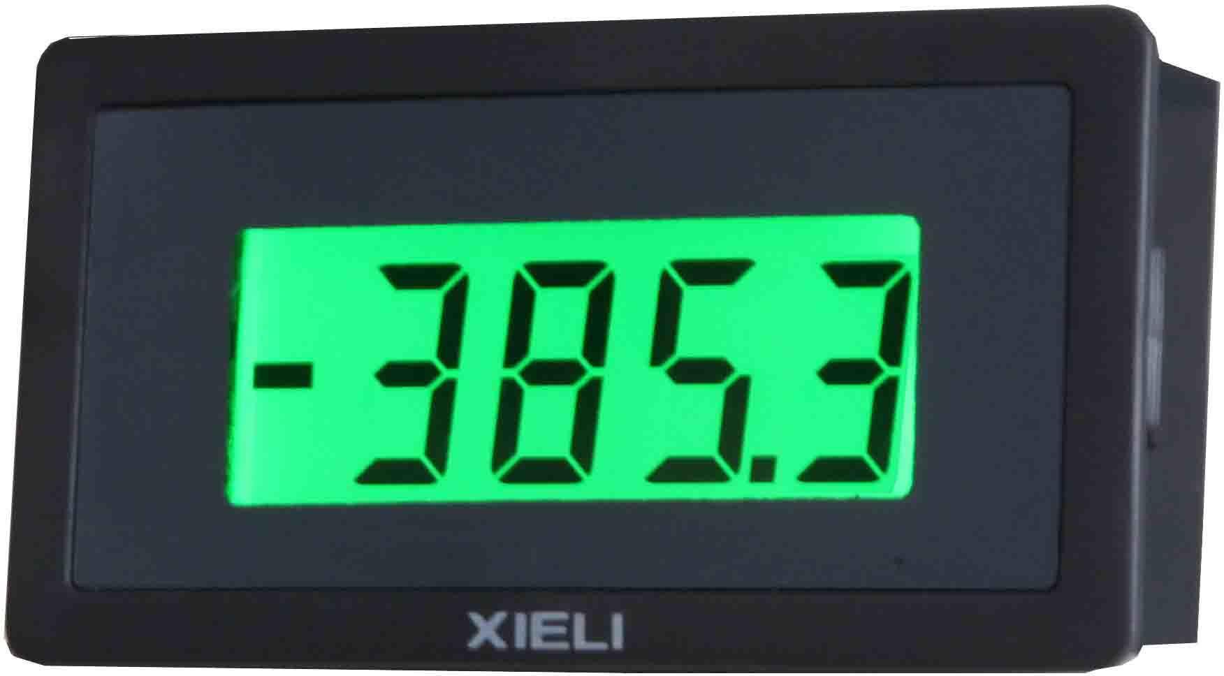 Digital Panel Meter : China digital panel meter ammeter