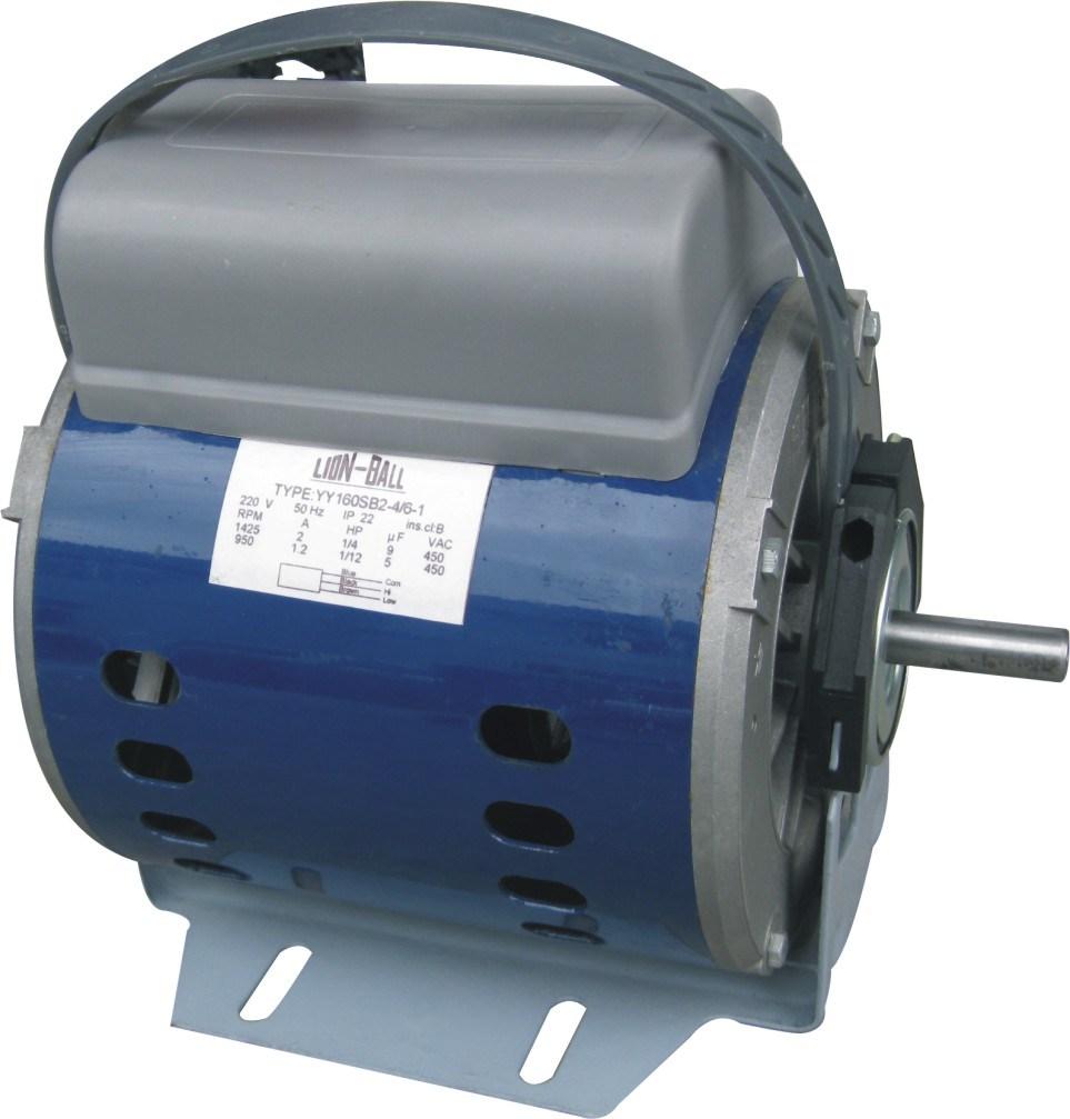 China Evaporative Cooler Motor Lb Ecm160e China