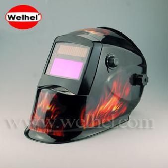 Auto Darkening Welding Helmet (WH8711124)