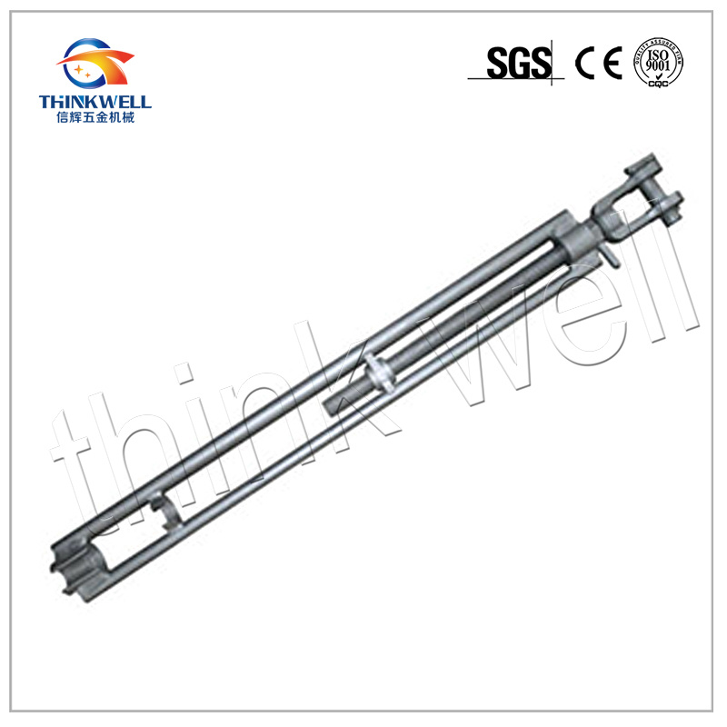Forged High Tensile Steel Container Lashing Turnbuckles