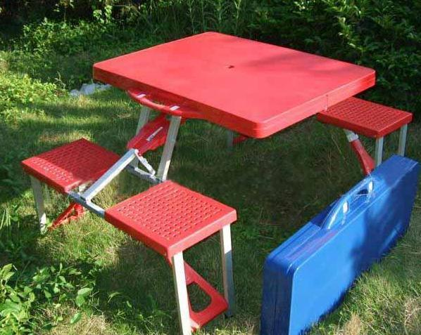 China Folding Picnic Table China Portable Picnic Table Folding Picnic Table