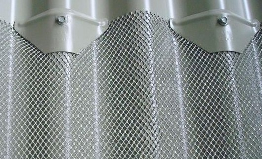 product list expanded metal mesh gutter mesh enlarge i