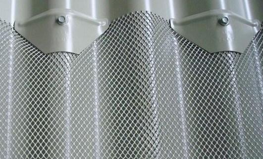 product list expanded metal mesh gutter mesh enlarge i