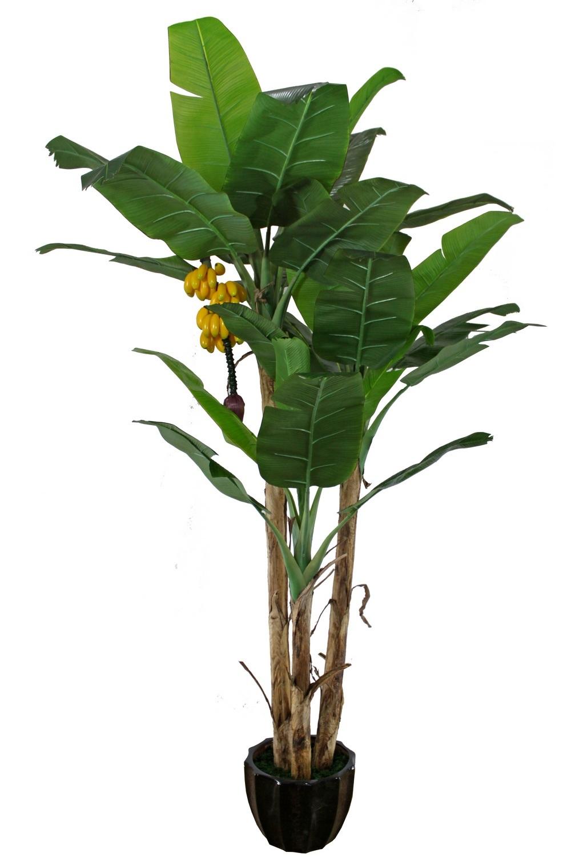 Banana tree artificial tree imitation plant jtla 0368