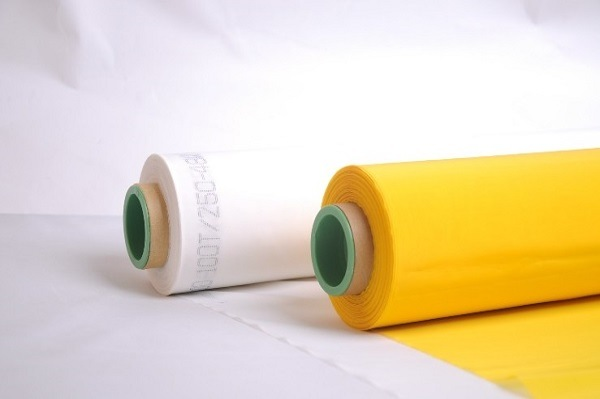 High Tension Woven Screen Printing Mesh Made of Monofilament Polyester Thread