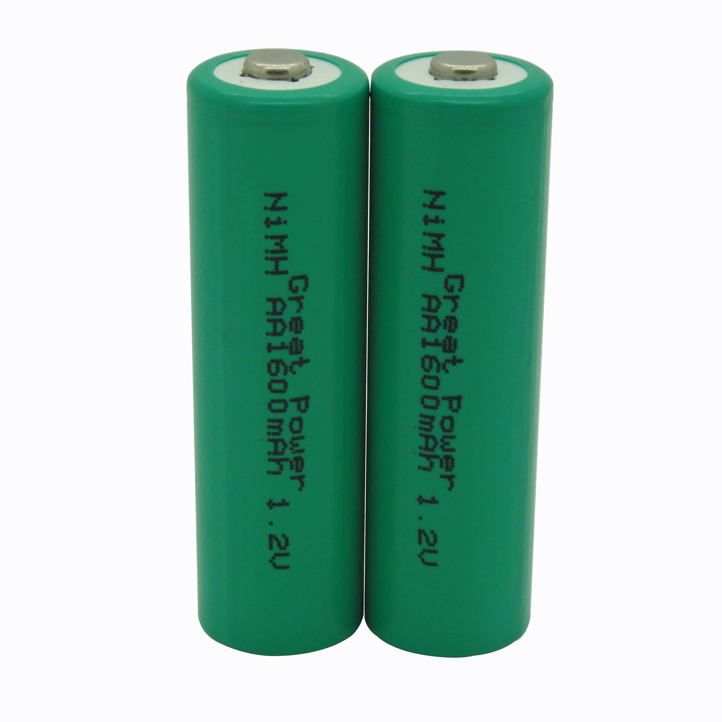 1 2v rechargeable nimh battery h aa 1600mah china nimh battery ni mh. Black Bedroom Furniture Sets. Home Design Ideas