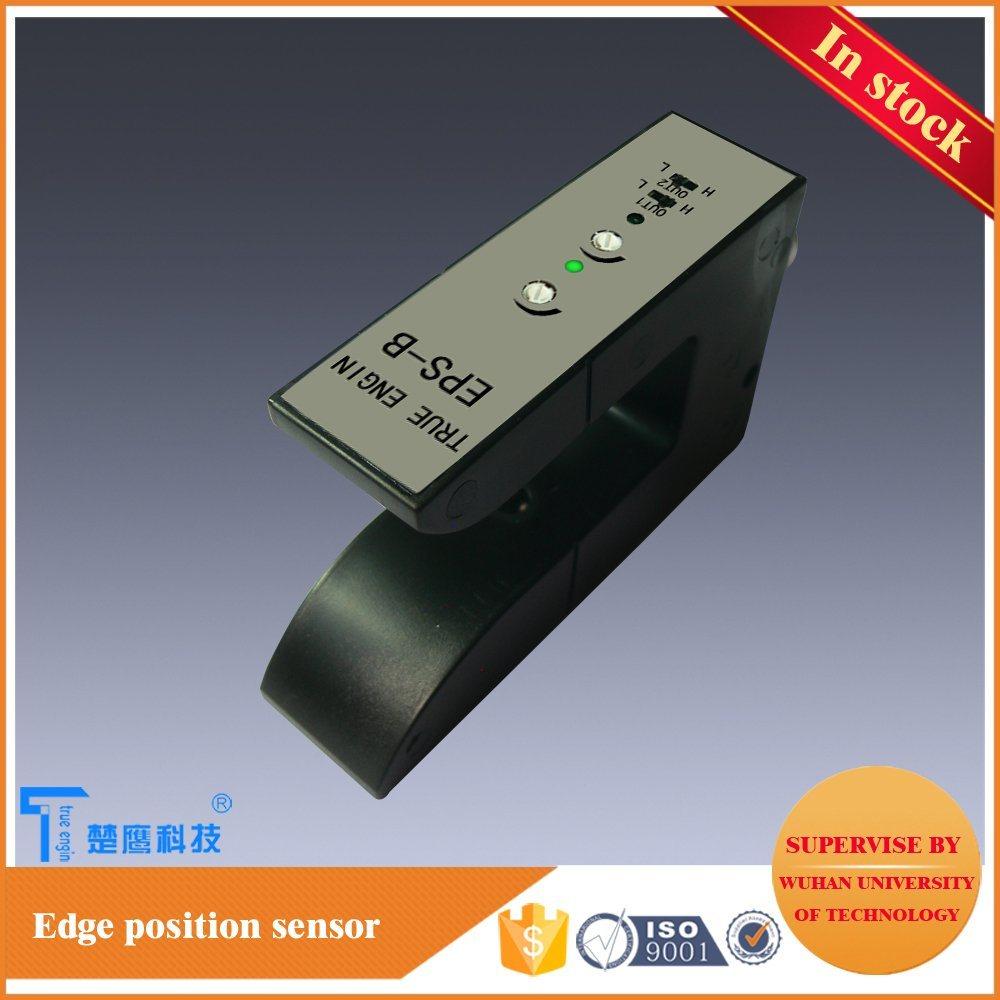 Photoelectric Sensor U-Shape Sensor EPS-B for Web Guiding System