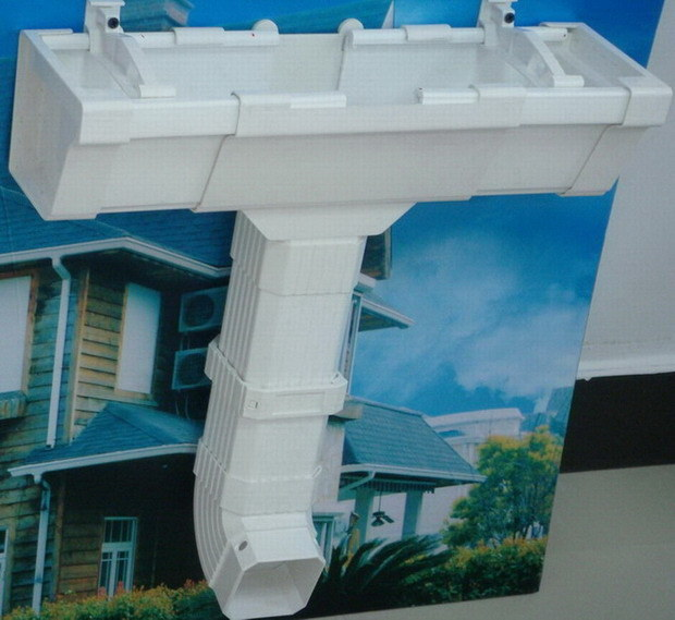 Pvc Gutter Pvc Gutter Products Pvc Gutter Suppliers And