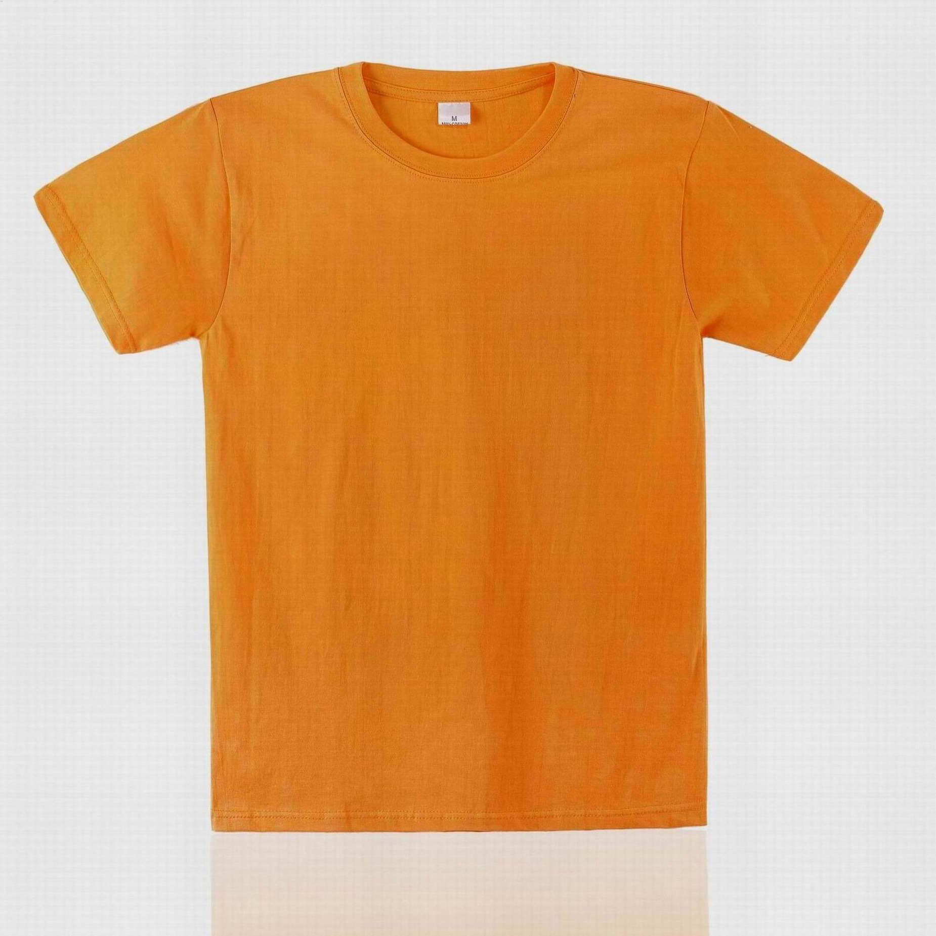 Full cotton t shirts with printing logo for man tya for Logo for t shirt printing