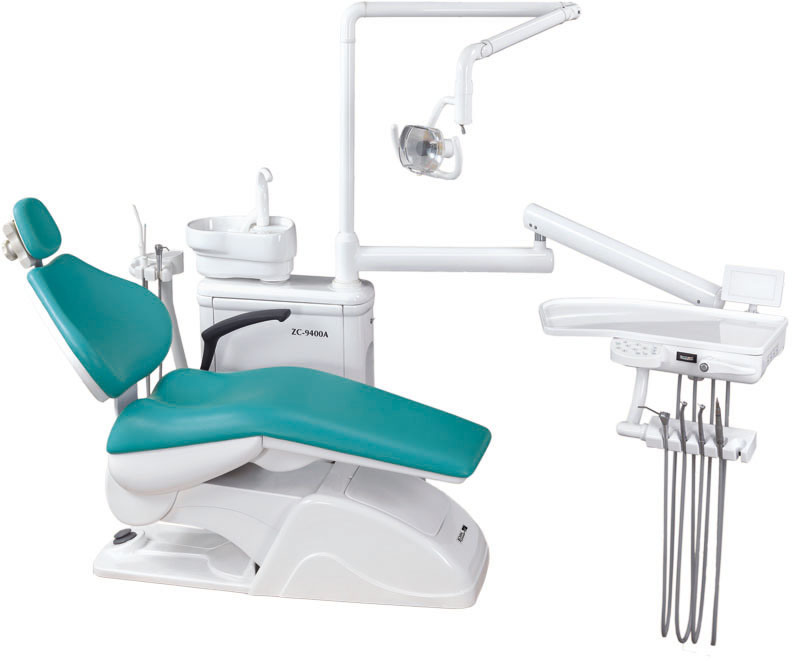 Computer Controlled Intergal Dental Unit (Zc-9200a)