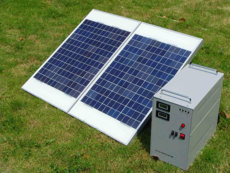 Solar energy system in usa flaws