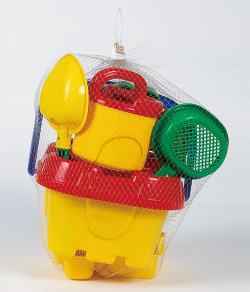 Plastic Kids Sand Toys/ with En71 Beach Toys