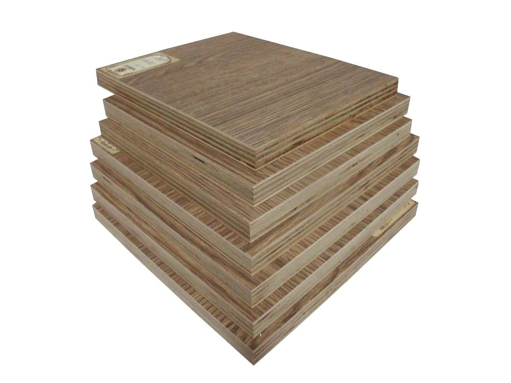 China melamine faced superior plywood