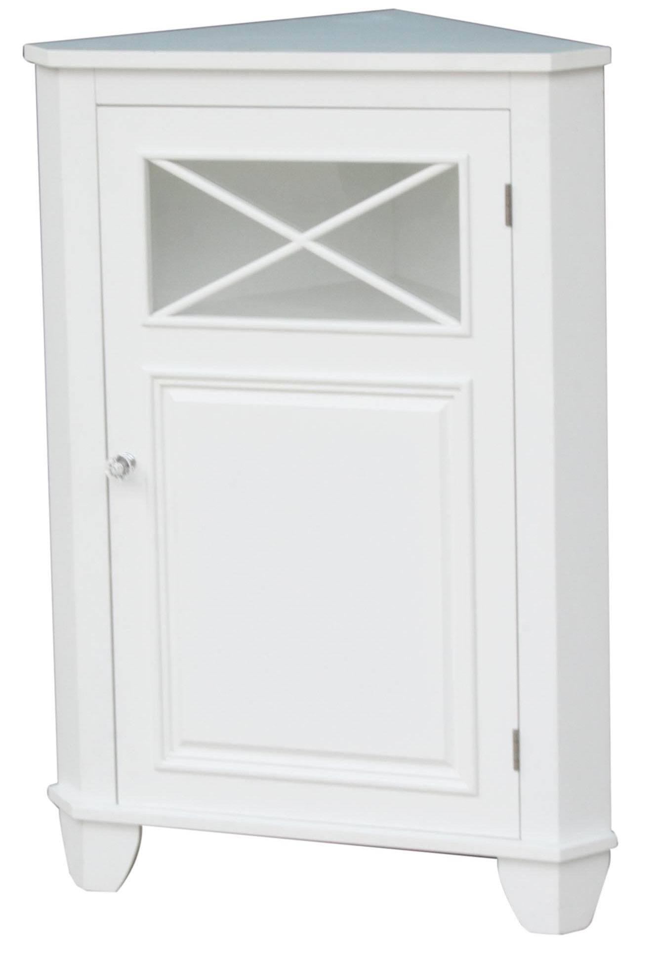 China 1 door corner cabinet china cabinet bathroom cabinet for 1 door cupboard