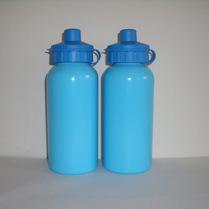 400ml Aluminum Sport Bottle