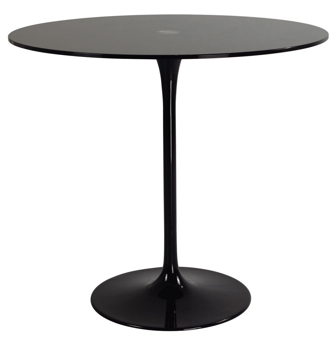 china slim black abs bar table btw26 china bar table. Black Bedroom Furniture Sets. Home Design Ideas