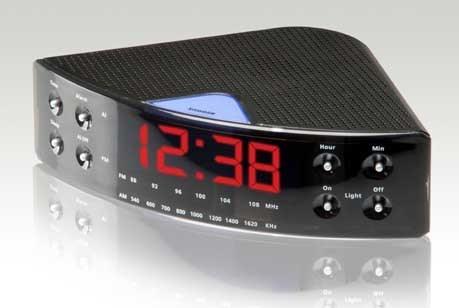 0 9 red led clock radio ra3127 china clock radio alarm clock radio. Black Bedroom Furniture Sets. Home Design Ideas