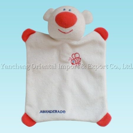 Plush Cute Soft Baby Toys with New Material