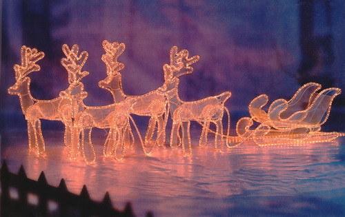 China  Christmas Lights