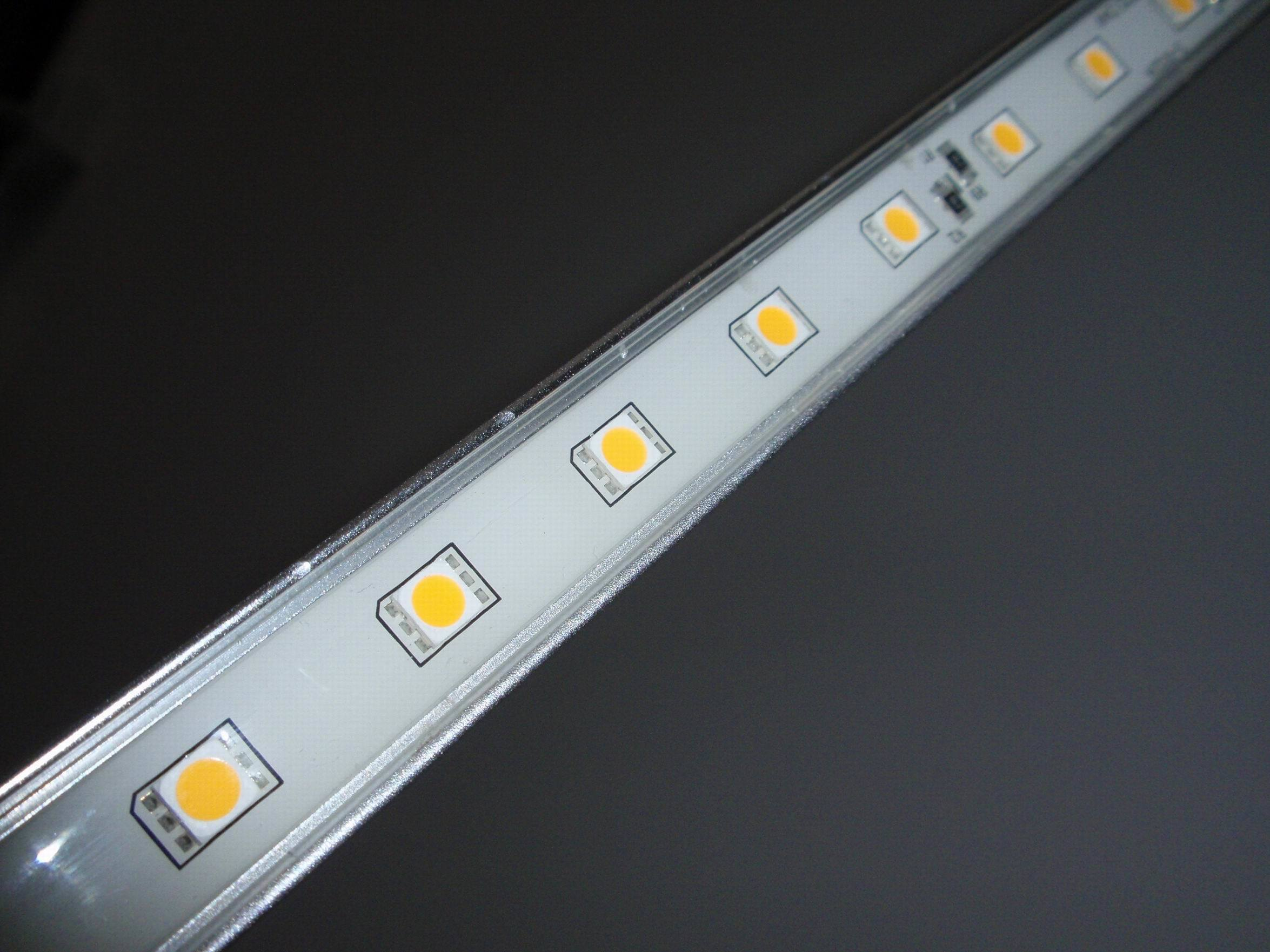 China Rigid LED Strip