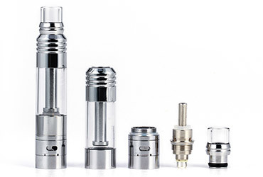Newest Hayes III Twist with Bottom Dual Coil 1.8ohm