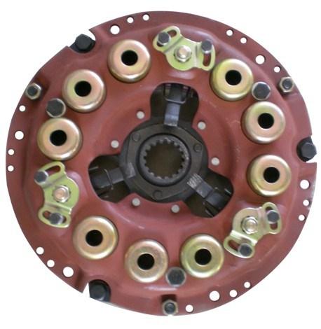 Clutch Pressure Plate Mtz