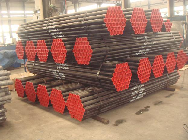 Wireline Drilling Rod Drill Pipe (BQ, NQ, HQ, PQ)